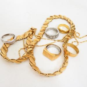 【新潟市/三条市/買取本舗ふくろう】 貴金属 金 プラチナ リング ネックレス ダイヤ 宝石