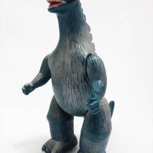【新潟市/三条市/買取本舗ふくろう】 ブルマァク ゴジラ 怪獣 ソフビ おもちゃ ホビー 玩具