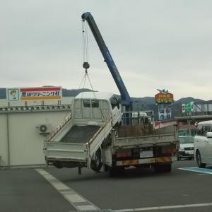 ショートブログ 26 チト強引じゃね!?編