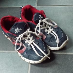 会社用の靴、、、というかシューズを新調!!