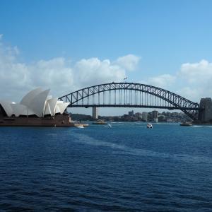 オーストラリア旅行記~フィッシュ&チップス~