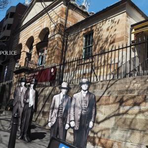 オーストラリア旅行記~犯罪博物館~