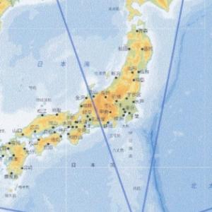 ■8月からの可能性と日本天地の想定