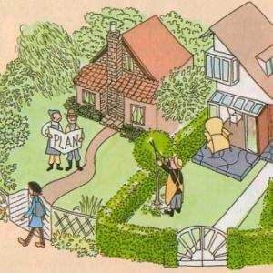 ■「中古住宅」難を除け幸運力高める選び方