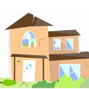 ■災難の少ない家宅、多い家宅、その差は何?