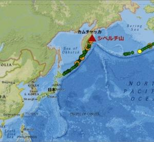 ■速報「今朝、青森県東方沖でM6.1地震と・・・」