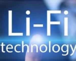 Li-Fi(ライファイ)ってどんなもの?