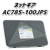 AC785-100JPSの中古価格、交換バッテリー、クレードル情報などまとめ