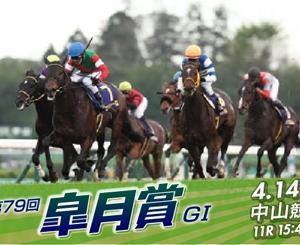 皐月賞2019 予想【まとめ表】サートゥルナーリア
