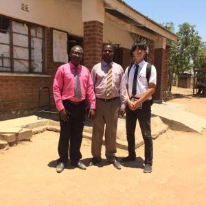 KOBA's Classroom  vol.19 〜うちの校長と行く巡回校視察の旅 マラウィの教育の今と課題〜