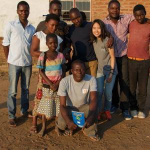 対談企画第1弾!!    国際協力のはじめ方  〜若者がボランティアとして世界に飛び出すには?