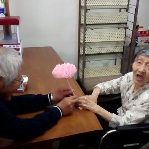 5月30日 今日の喜楽 (喜楽太郎のFacebookより)