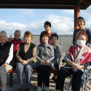 10月15日 「川之江にこなんええ所あったんじゃなぁ。」(喜楽太郎のFacebookより)