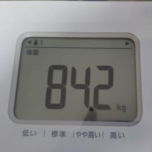 公開処刑 ダイエット記録 2020年02月21日(金)