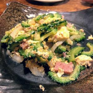 沖縄料理ともおさらば・・