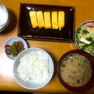 食べられなかった京都のご飯がうらめしい・・
