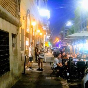 コロナ蔓延・・諸悪の根源は夜の街にある