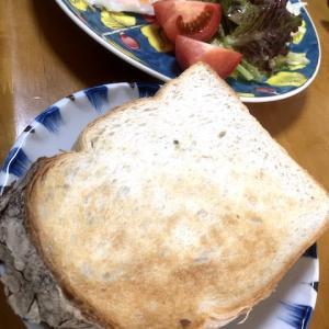 半沢が終わってしまった・・ドラマもパンも早いうちに楽しむのがいいようで・・