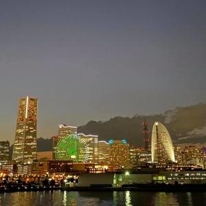 横浜はなかなか良い街