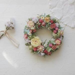 Premonition of spring*white