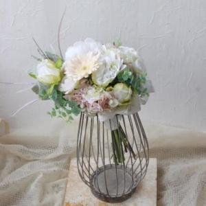 june bride bouquet(ブーケ)
