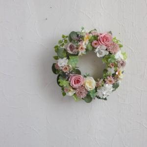 roses full of tenderness~(リース)