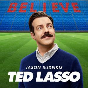 久々に心温まるTV番組 - Ted Lasso(破天荒コーチがいく)
