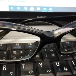 花粉・コロナウイルス対策に、花粉メガネを買いました!