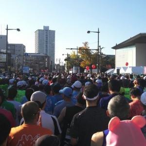 練習は嘘つかない・・・岡山マラソン散々でした。