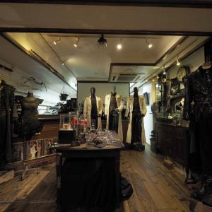 JAP工房直営店<GUILD-UNIT>で『牙狼<GARO>』の『魔戒剣と魔法衣展(第1期)』開催中!
