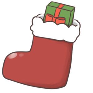 ≪クリスマス≫プレゼント決定したよ