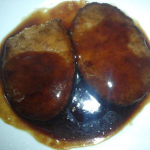 【ドン・キホーテ】2つの商品 てりやきハンバーグとベジタブルヌードルはお安くて味はそこそこ