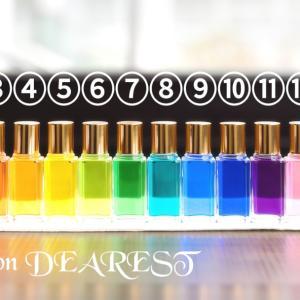 【全14色】この色が気になるのはどんな時?