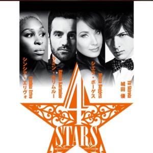 4stars at 東京国際フォーラム