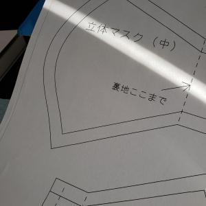 遠州マスクマップ!