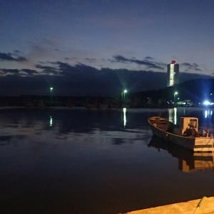 大井港よりヒラメ釣り。  2020年1月22日(水)