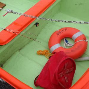オーパL3ボート釣り4回目。 2020年6月4日(木)