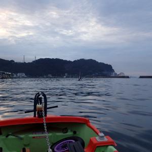 2020年、オーパL3ボート釣り7回目。 2020年9月16日(水)