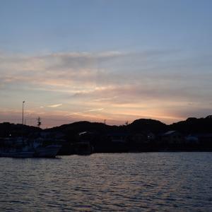 大井より夜マダカ釣り。   2021年6月1日(火)