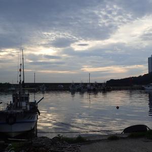 大井よりイシダイ釣り。   2021年7月7日(水)