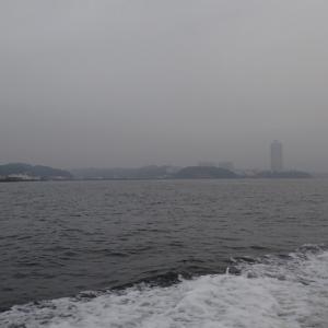大井港よりイシダイ釣り。 2021年9月15日(水)