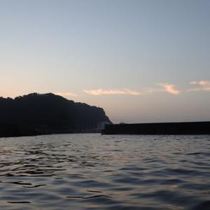 2021年オーパL3ボート釣り・3回目。 2021年9月23日(木)