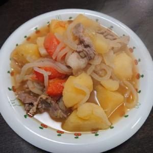 肉じゃが #料理 #食事 #肉じゃが #煮物 #和食