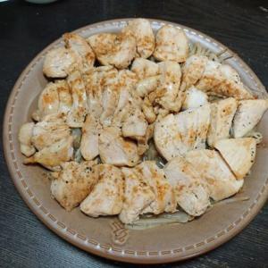 鶏の胸肉の簡単料理!!! #料理 #鶏肉 #簡単