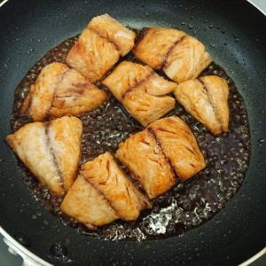 「鯖の照り焼き」 #料理 #魚 #照り焼き #さば