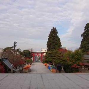 八幡宮からの眺め #景色 #岩手 #盛岡
