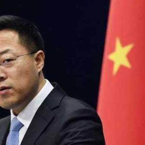 米国が武漢でCOVD-19(コロナウイルス)を拡散させた疑いがあるとして、中国は米国を非難しています。