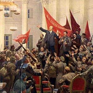 (昨年の記事、再投稿、追加動画あり)ロシア革命の真実「ロシア革命はユダヤ革命だった」