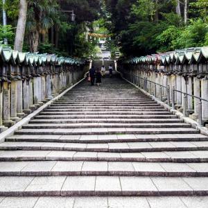 ●●生駒山、まさかの登山道通行止め?マジで??