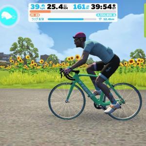 ●●L'Etape du Tour Stage 2 ついに解禁フランスコース